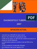 Diagnostico alumnos 2007
