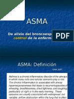 GSK Asma Adultos 2008