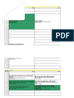 Web2 Expo Timetable