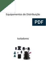 Equipamentos de Distribuição