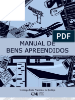 Cnj - Manual de Gesto Dos Bens A Preen Didos CD