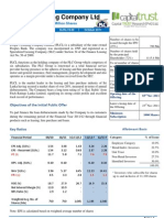 Capital Trust Research 249 Peoples Leasing Company Ltd Ipo