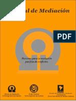 Manual de Mediacion - Paraguay