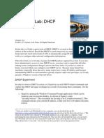 Wireshark_DHCP