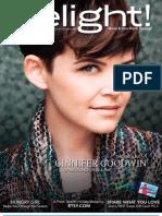 delight! Magazine - November 2011