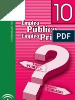 Empleo Publico-empleo Privado