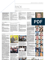 Vancouver Sun Keeping Track - October 31
