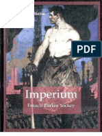 47746487 Imperium Francis Parker Yockey
