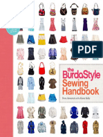 The BurdaStyle Sewing Handbook - Excerpt
