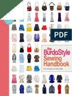 The BurdaStyle Sewing Handbook - Excerpt