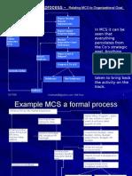 L8 MCS Formal Process