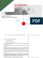 Acquerir & Develop Per Ses Competences Professionnelles