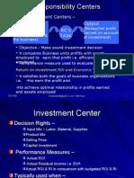 L17 RC Investment Center ROI