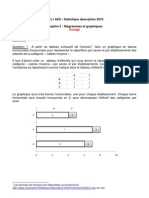 TD5 Stats 2010 Corrige