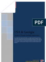 USA & Georgia