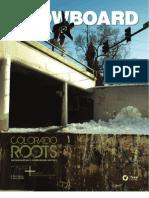 Snowboard Colorado Magazine (V2I2)