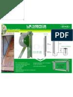 Catalogo Del Kit Para Portones Levadizos 403673