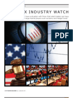 EFT FX Trader Mag - Retail FX Industry Watch 7.2011