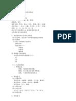对外汉语课堂教学方法2007词汇汉字2