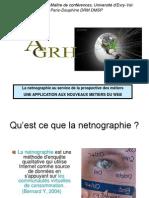 Prospective Des Métiers Du Web
