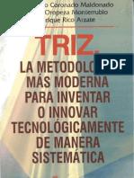Triz Coronado Oropeza Rico