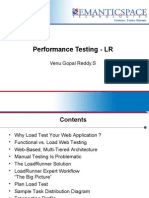 Performance Testing PPT