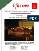 Il filo rosso 4 1-11-2011
