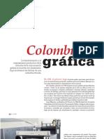 Colombia es grafica