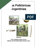 Zonas+Folklóricas+Argentinas