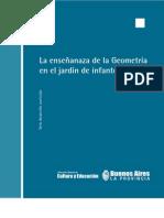 geometria inicial