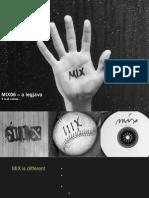 MIX06 - A Legjava