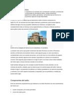 Arquitectura Románica y mudejar