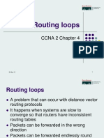 Ch4ExplainingRouting Loops