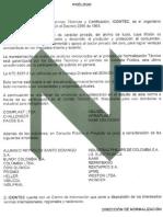 Ntc 5237-2 Equipos de Refrigeracion Comercial Parte 2