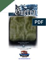 6542762 Taticas de Guerra Eduardo Daniel Mastral e Isabela Mastral