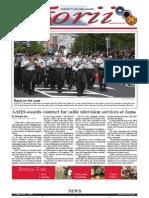 Torii U.S. Army Garrison Japan weekly newspaper, May 6, 2010 edition