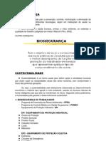 BIOSSEGURANÇA 2011 Word