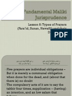 Ibn Ashir Lesson 8