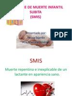 Sindrome de Muerte Infantil Subita
