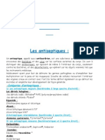 TP4 PRÉPARATIONS LIQUIDES POUR APPLICATION CUTANÉE