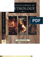 Encyclopedia of Mythology - Norse Classical Celtic