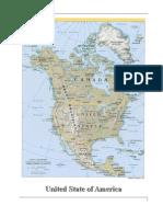 United State of America - TNR