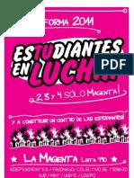 Plataforma 2011 Estulucha!