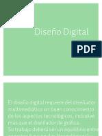 Diseño digital para diseño 2