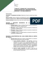 MinTrabajo-InstructivoLlenadoRNEE