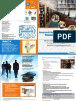 LMS Brochure