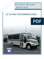 Lrgvdc Transit Advertising Proposal