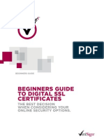 Guide Ssl Beginner