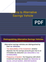 Session 03_Returns to Alternative Savings Vehicles