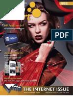 TechSmart 98, Nov 2011, The Internet Issue